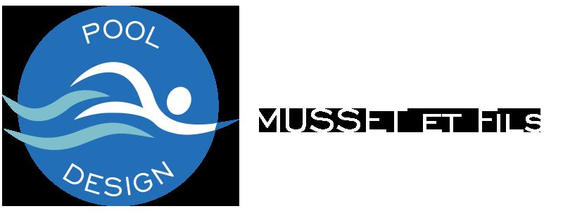 Musset et fils pool design