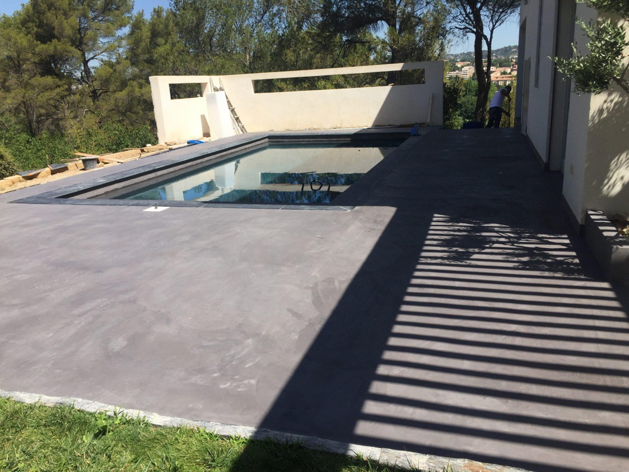 piscines b ton cir musset et fils pool design. Black Bedroom Furniture Sets. Home Design Ideas