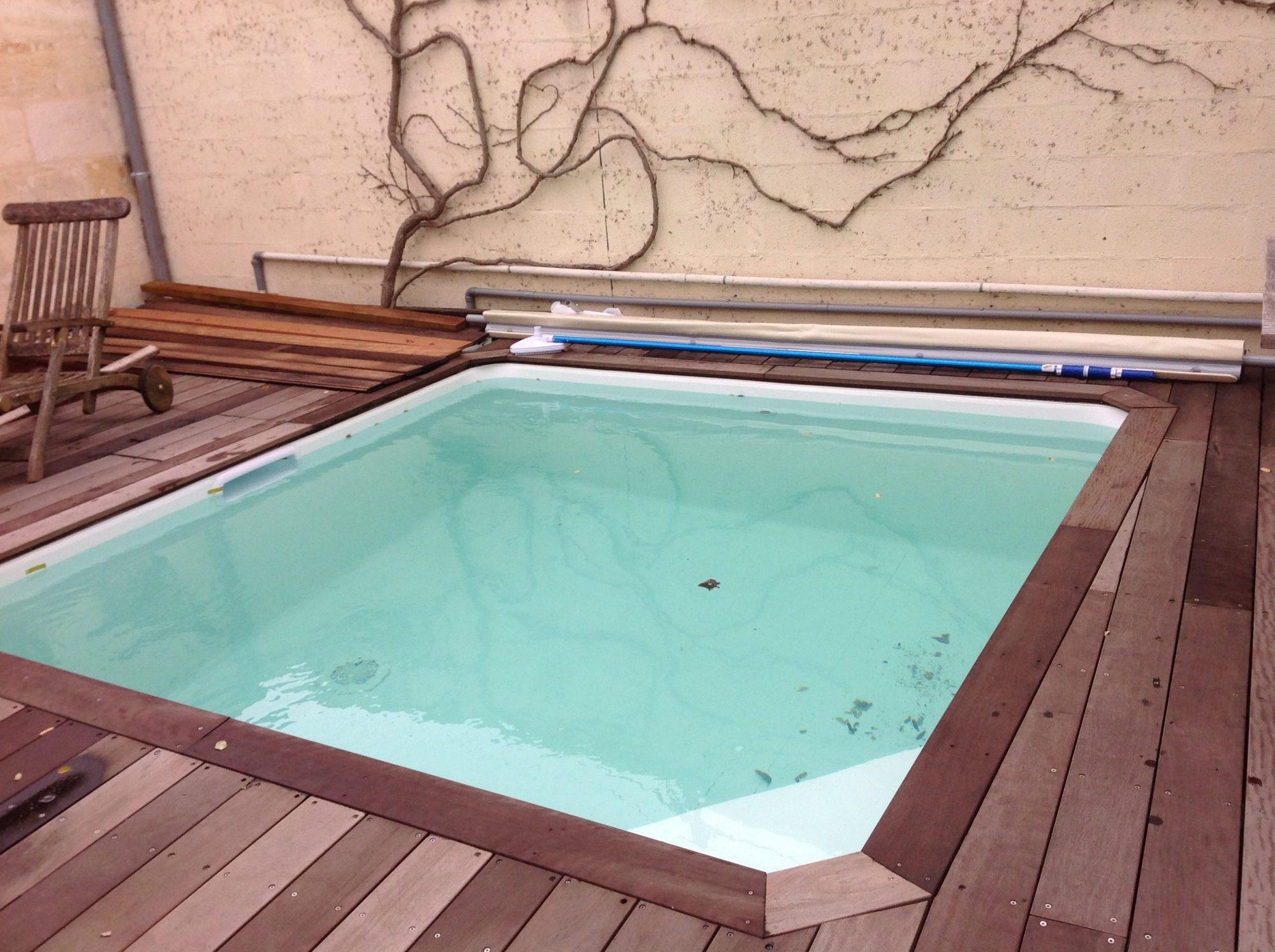 Mini Piscines Musset Et Fils Pool Design